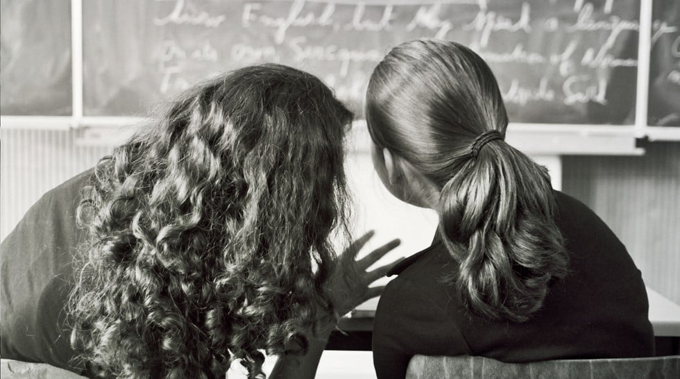 classroom behaviour coping in the classroom