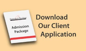 Client Application Download image