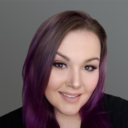 Melissa Lanteigne